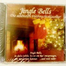 Livres: JINGLE BELLS DIE SCHÖNSTEN WEIHNACHTSKLASSIKER CD . Lote 183314147