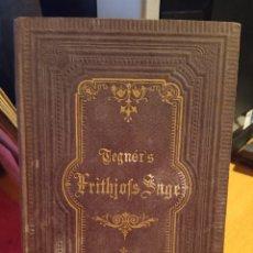 Libros: LIBRITO EN ALEMAN. Lote 183593795