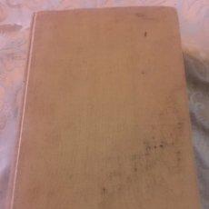 Libros: LIBRO DEUTSCHE GEDICHTE - ECHTERMEYER - AB 1960. Lote 186176030