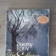 Libros: DER DÜSTERE SEE. DOROTHY EDEN BASTEI GUSTAV LUBBE VERLAG. 1988.. Lote 238892800
