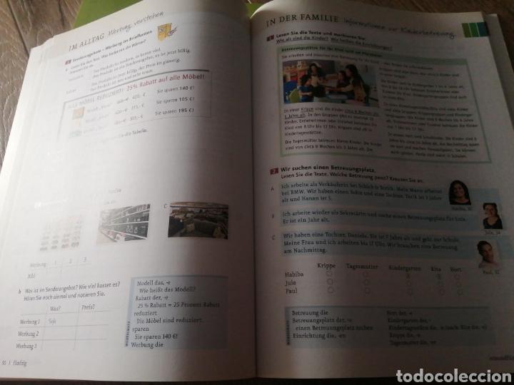 Libros: Menschen Hier A.1.1 y A.1.2 (alemán) - Foto 7 - 269260903