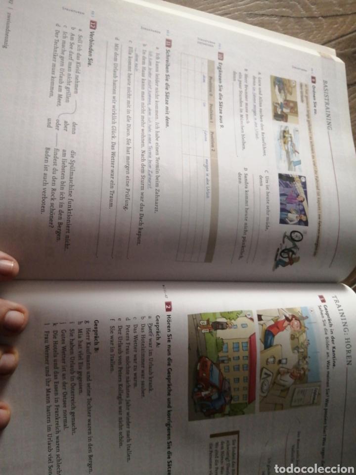 Libros: Menschen Hier A.1.1 y A.1.2 (alemán) - Foto 8 - 269260903