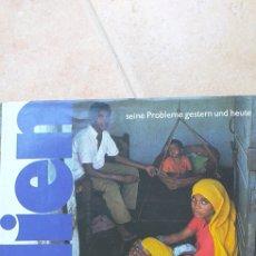 Libros: INDIEN. Lote 296795148