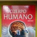 Libros: EL CUERPO HUMANO. Lote 73538451