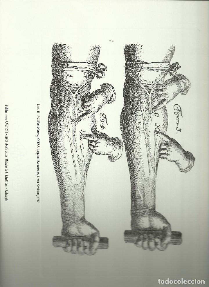 Libros: El grabado en la historia de la medicina, un total de 39 grabados - Foto 4 - 108405855