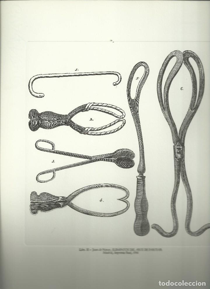 Libros: El grabado en la historia de la medicina, un total de 39 grabados - Foto 5 - 108405855