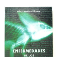Libros: ENFERMEDADES DE LOS REPTILES REPTILIA EDICIONES 2003 ALBERT MARTINEZ SILVESTRE. Lote 129699863