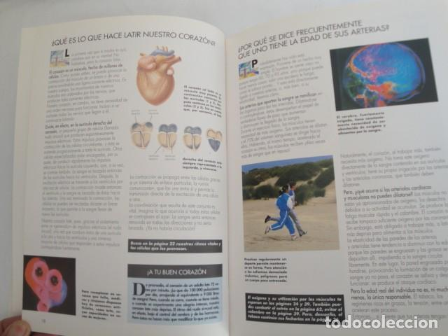 Libros: El Hombre y su Cuerpo. Texto: Didier Pélaprat. Editorial Edelvives. Año 1992. NUEVO - Foto 3 - 145237950