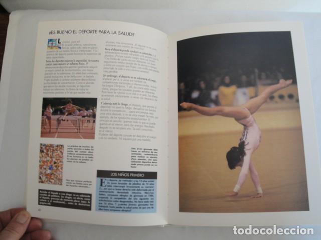 Libros: El Hombre y su Cuerpo. Texto: Didier Pélaprat. Editorial Edelvives. Año 1992. NUEVO - Foto 4 - 145237950