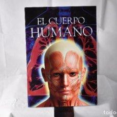 Libros: EL CUERPO HUMANO. Lote 152717050