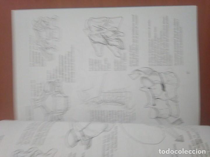 Libros: Anatomía para el movimiento Tomo I babdine Caláis Germain - Foto 4 - 155958842
