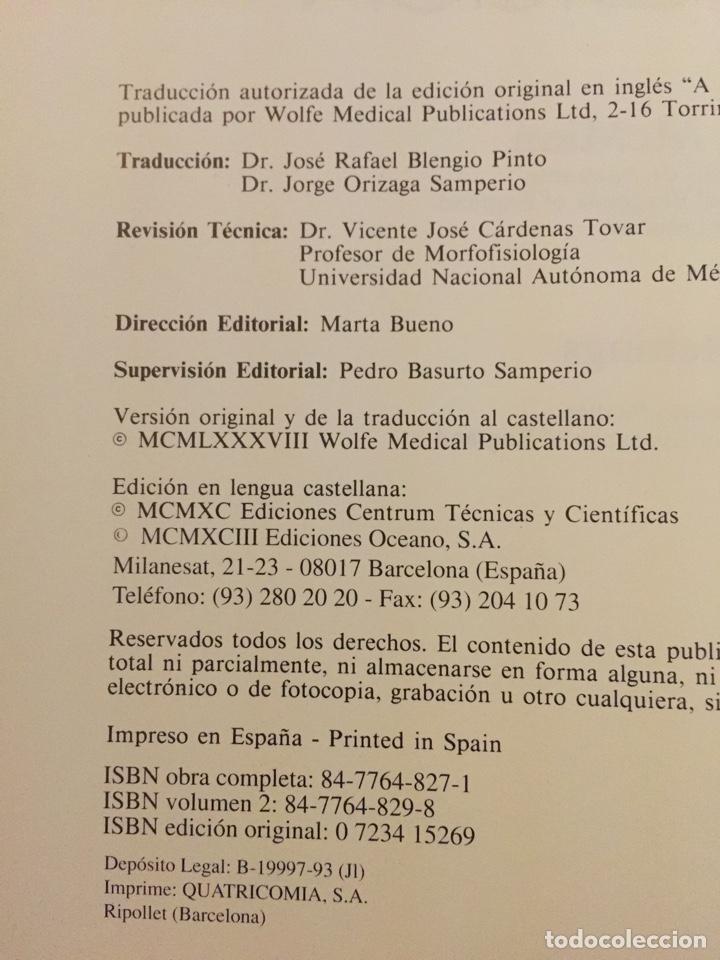 Libros: Gran Atlas de Anatomía Humana 1 y 2 NUEVA EDICIÒN - Foto 6 - 184399305