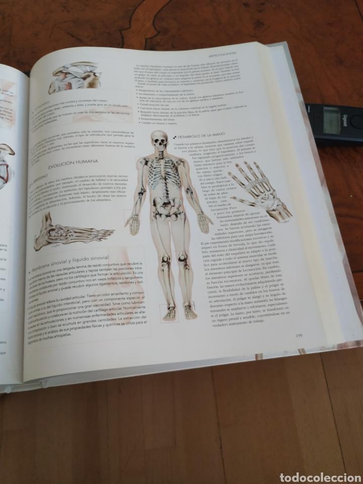 Libros: Atlas del Cuerpo Humano ARS XXI - Foto 4 - 191719476