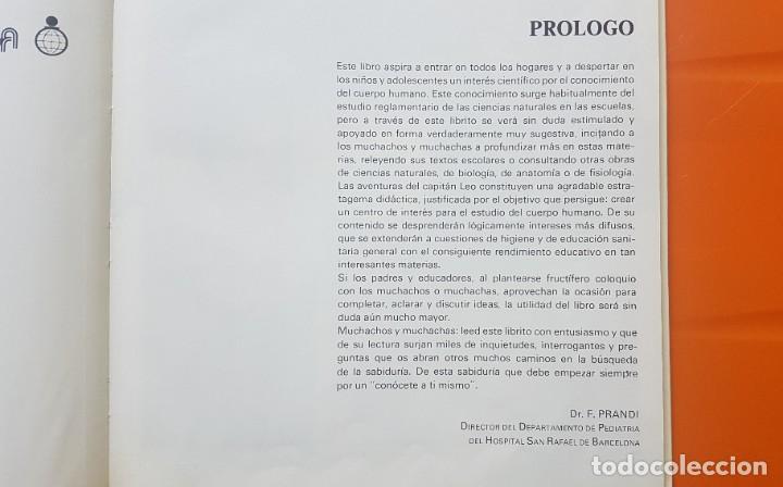 Libros: Conocimientos del cuerpo humano. Fernando Fernández - Foto 2 - 192190356