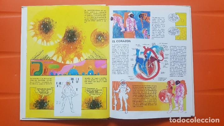 Libros: Conocimientos del cuerpo humano. Fernando Fernández - Foto 3 - 192190356