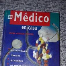 Libros: MEDICINA. Lote 222111461