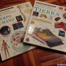 Libros: DICCIONARIO VISUAL ALTEA. Lote 232039540