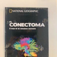 Libros: EL CONECTOMA COLECC CIENCIA Y CEREBRO NATIONAL G.. Lote 242086720