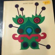Libros: ACUPUNTURA EL ARTE CHINO DE CURAR MARC DUKE. Lote 254600800