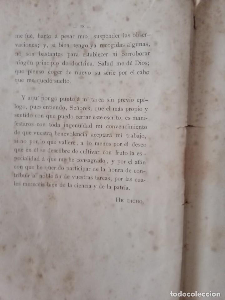 Libros: Varios casos de sífilis -Dr.Juan Soler y Buscalla. - Foto 4 - 257758165