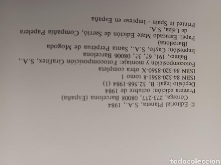 Libros: Enciclopedia enfermeria - Foto 2 - 267895859