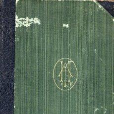 Libros antiguos: ARTE DEL ISLAM . AUTOR: GLUCK-DIEZ (TOMO V HISTORIA DEL ARTE LABOR) . Lote 17451442