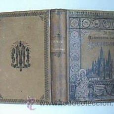 Libros antiguos: ELEMENTOS DE ARQUEOLOGÍA. FRANCISCO NAVAL. IMPRENTA JOSÉ SÁEZ MONEO. AÑO 1903. 501 GRABADOS. Lote 30075205