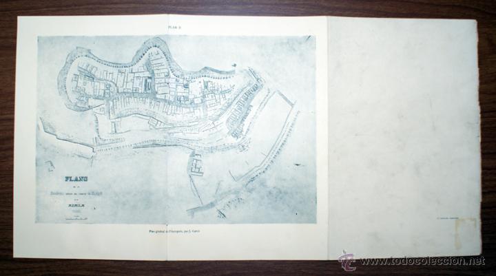 Libros antiguos: Azaila. IV Congrès International D'Archéologie. Barcelona. 1929. Juan Cabré Aguiló - Foto 3 - 45892821