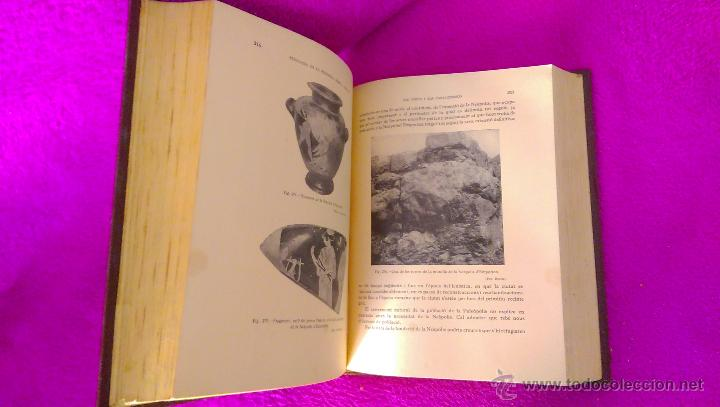 Libros antiguos: ETNOLOGIA DE LA PENINSULA IBERICA, DR. P. BOSCH GIMPERA, 1932 - Foto 3 - 46683206
