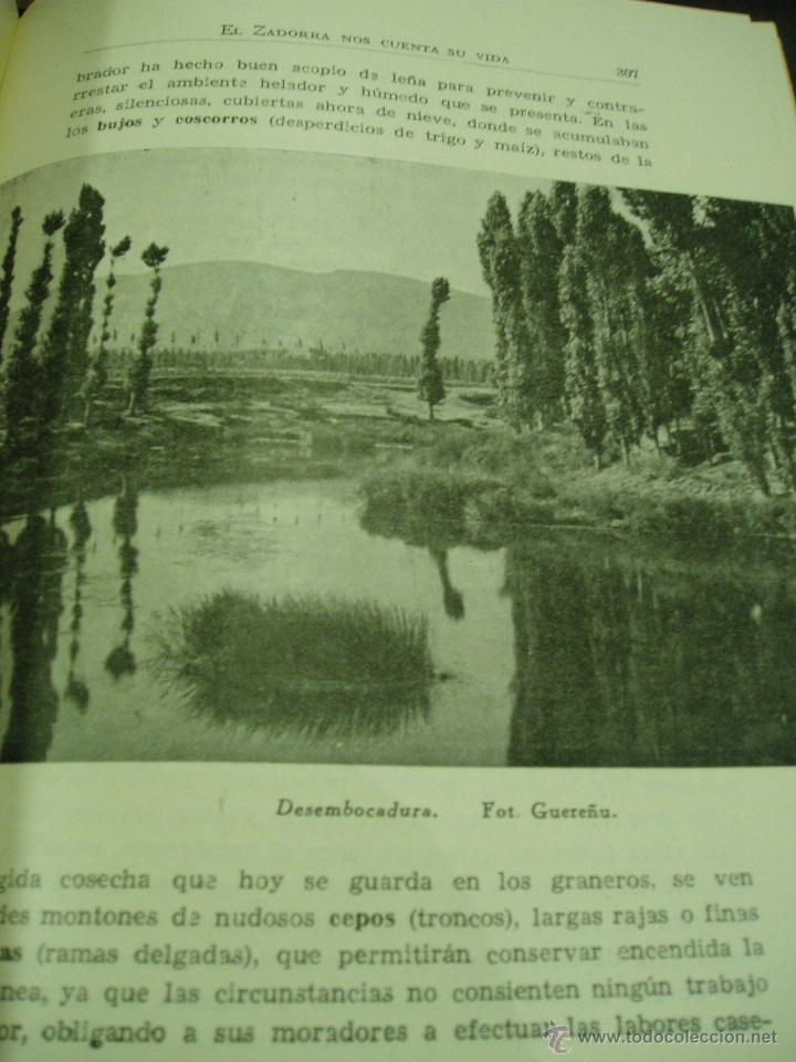 Libros antiguos: BOLETÍN DE LA INSTITUCIÓN SANCHO EL SABIO AÑO III- TOMO III-Nº 1-2---AÑO 1958 - Foto 2 - 50293023
