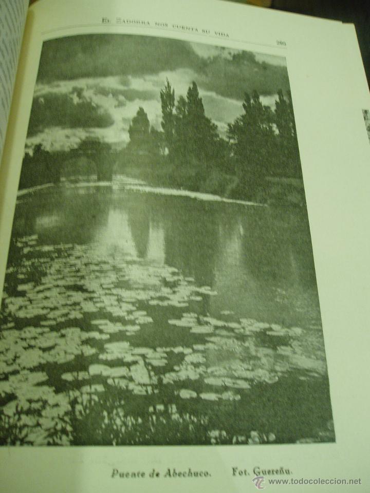 Libros antiguos: BOLETÍN DE LA INSTITUCIÓN SANCHO EL SABIO AÑO III- TOMO III-Nº 1-2---AÑO 1958 - Foto 3 - 50293023