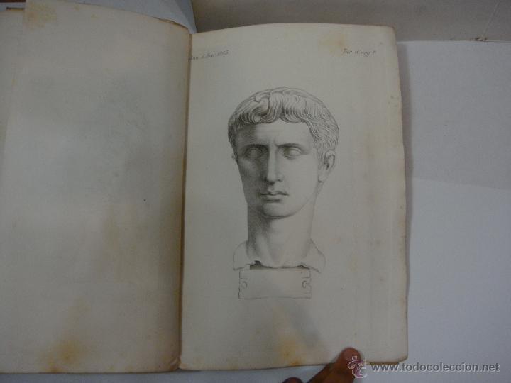 Libros antiguos: Annali dellInstituto di Corrispondenza Archeologica. 1863. Con laminas explicatorias. - Foto 16 - 51557392