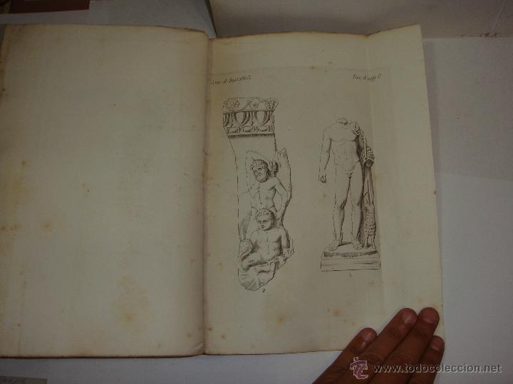 Libros antiguos: Annali dellInstituto di Corrispondenza Archeologica. 1863. Con laminas explicatorias. - Foto 17 - 51557392