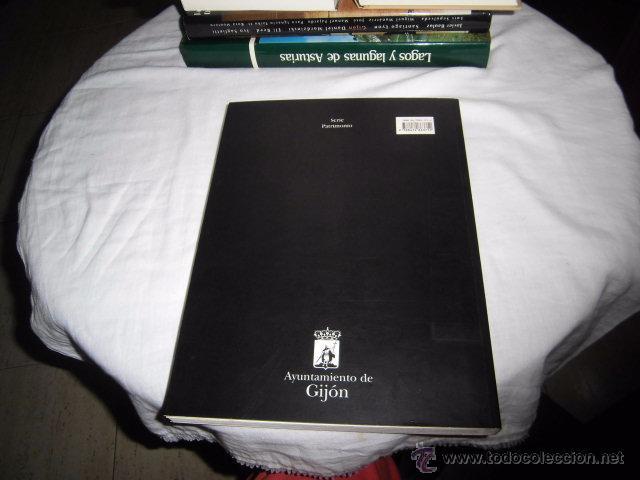 Libros antiguos: GIJON ANTES DE GIJON BREVE APROXIMACION A LOS PRIMEROS GRUPOS DE PREDADORES.J.ADOLFO RODRIGUEZ,M.NOV - Foto 8 - 52839898