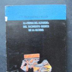 Libri antichi: LIBRO LA TIENDA DEL ALFARERO. DEL YACIMIENTO IBERICO DE LA ALCUDIA. ELCHE ALICANTE. FELICIANA SALA. Lote 53336800