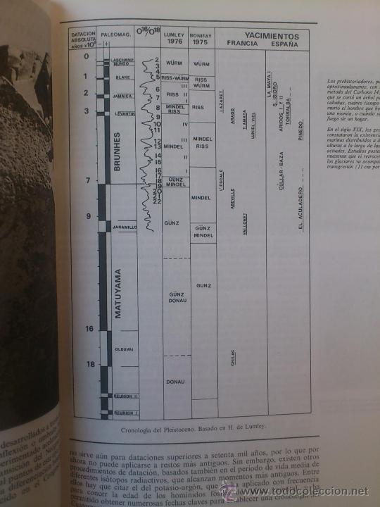 Libros antiguos: Manual prehistoria Europa y el hombre primitivo en china - Foto 2 - 175598419