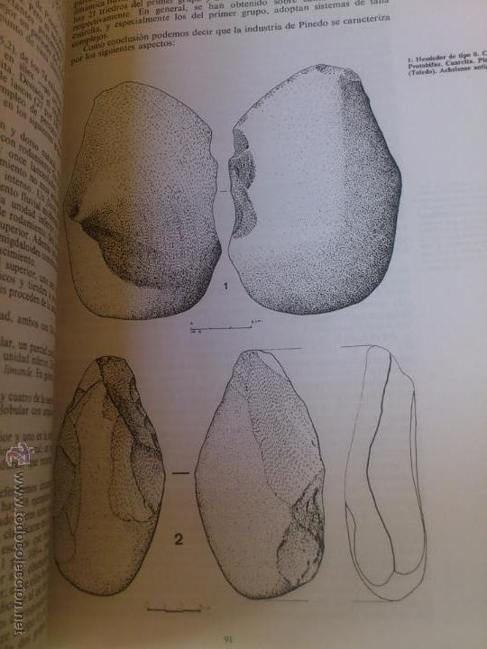 Libros antiguos: Manual prehistoria Europa y el hombre primitivo en china - Foto 3 - 172822260