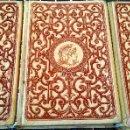 Libros antiguos: III TOMOS OBRA COMPLETA,HISTORIA DE LOS GRIEGOS,SIGLO XIX, AÑO 1891,TEMA MONEDA ORO,CERAMICA,ARTE,. Lote 54571613
