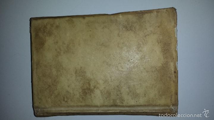 Libros antiguos: COMPENDIO DE LAS ANTIGUEDADES ROMANAS 1771 - Foto 2 - 60190319