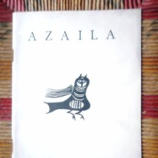 Libros antiguos: AZALIA. JUAN CABRÉ 1929 IV CONGRÈS INTERNATIONAL D'ARCHÉOLOGIE IMPECABLE EXPOSITION INT BARCELONE. Lote 68961389