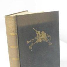 Libros antiguos: DIOSES, TUMBAS Y SABIOS. LA NOVELA DE LA ARQUEOLOGÍA. POR C. W. CERAM. Lote 85943984