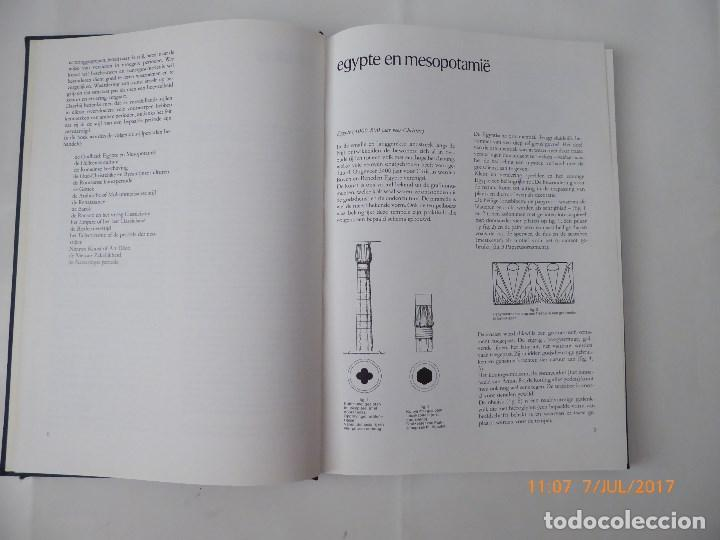 Libros antiguos: libro aleman exposicion o museo egipto y mesopotania1977 - Foto 3 - 92923210