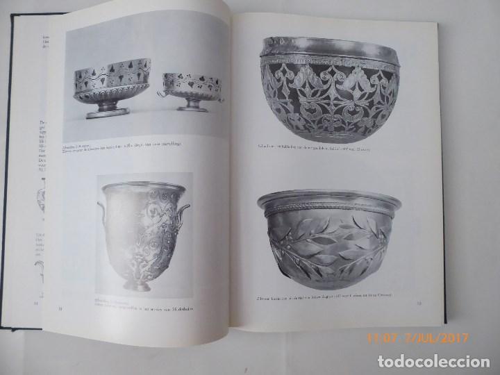 Libros antiguos: libro aleman exposicion o museo egipto y mesopotania1977 - Foto 4 - 92923210