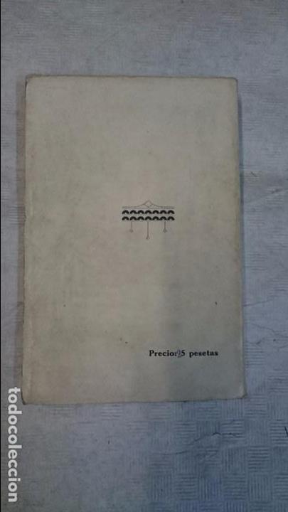 Libros antiguos: Julio Carro: En la enigmática maragateria (1934) - Foto 2 - 96069107