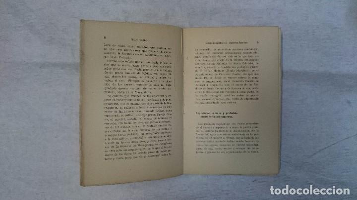 Libros antiguos: Julio Carro: En la enigmática maragateria (1934) - Foto 5 - 96069107