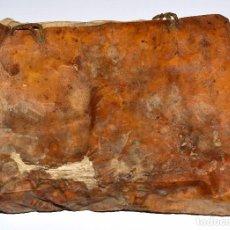 Libros antiguos: APARATO A LA MONARCHIA ANTIGVA DE LAS ESPAÑAS, ETC. AÑO 1673 PASTAS DE PERGAMINO JOSEPH PELLICER. Lote 102091335