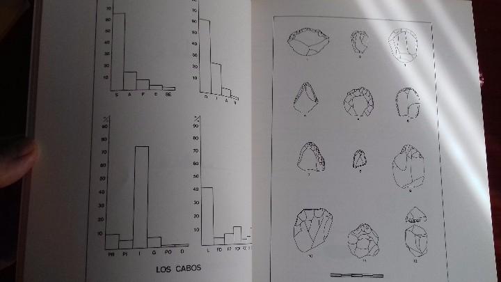 Libros antiguos: Yacimientos Liticos de superficie en el valle del rio cardenas - Foto 2 - 103837763