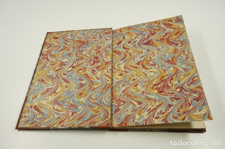 Libros antiguos: lage de pierre dans les souvenirs et superstitions populaires, E.Cartailhac, 1878, Paris. 18,5x27cm - Foto 5 - 193669847
