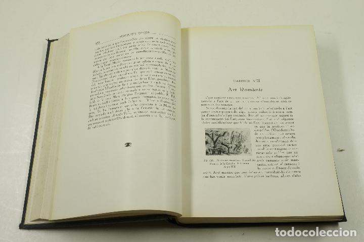 Libros antiguos: arqueologia sagrada catalana, josep gudiol, 1931, barcelona. 18x25cm - Foto 4 - 104852635