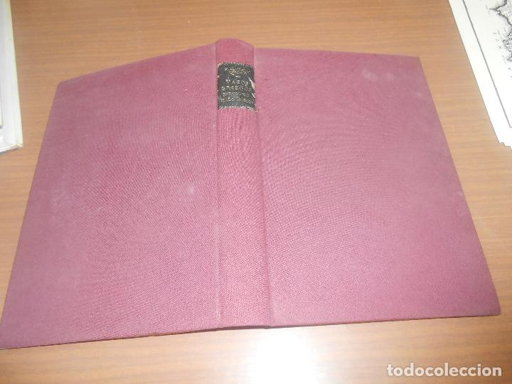 Libros antiguos: VASOS GRIEGOS ETRUSCOS ITALO GRIEGOS QUE SE CONSERVAN EN EL MUSEO ARQUEOLOGICO NACIONAL MADRID 1910 - Foto 2 - 105795255